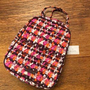Vera-Bradley Iconic Lunch Bag